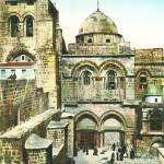 """JERUSALEM CHURCH OF THE SEPULCHRE  img222"" by vintagephotos1900"