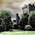 """Blarney Castle"" by LawnoveN"
