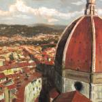 """Florence, Italy, Il Duomo"" by ChristopherClark"