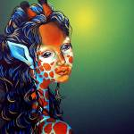 """""""Kendra"""" by RW2Gallery"""