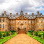 """Stately Home"" by SteveWalton"