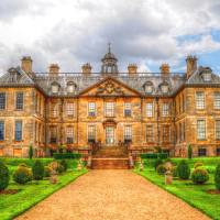 """Stately Home"" by Stephen Walton"