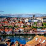 """Whitby Harbour"" by SteveWalton"