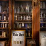 """""""Barber - Hair Dye"""" by mikesavad"""