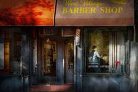 Barber - NY - Greenwich Village - West Village Bar