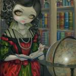 """""""I Vampiri: La Libreria"""" by strangeling"""
