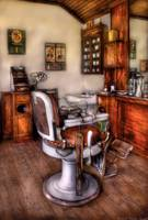 Barber - The Barber Chair