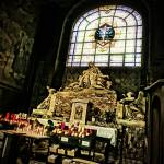 """Christian Shrine Tongeren Cathedral"" by HAX"