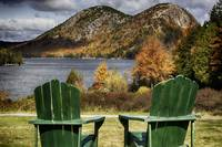 Best Seats in Acadia