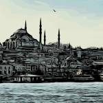"""Istanbul"" by HAX"
