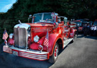 Fireman - 1949 and it still runs