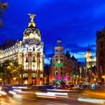 """""""MADRID 01"""" by T-U"""