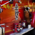 """Fireman - FGP Engine No2"" by mikesavad"
