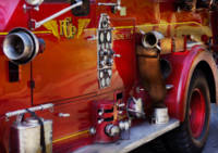 Fireman - FGP Engine No2
