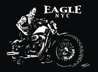 Eagle NYC Motorcycle