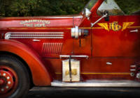 Fireman - Garwood Fire Dept