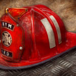 """Fireman - Hat - A childhood dream"" by mikesavad"
