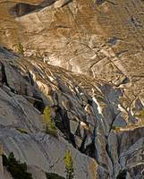 Yosemite Cliffs