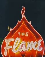 Flame Neon