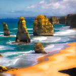 """The Twelve Apostles"" by dennisherzog"
