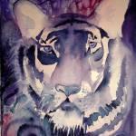 """""""Tiger Spirit"""" by ShoshannaBauer"""