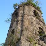 """""""Cagsawa Ruins, Albay, Philippines"""" by carambs"""