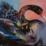 """Black Swan"" by creese"