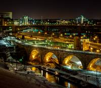 Bridges of Hennepin County