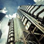 """Lloyds of London"" by oliverpohlmann"