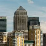"""Canary Wharf, London"" by oliverpohlmann"