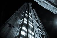 The Heron Tower - London