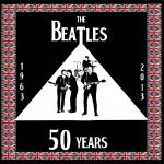 """THE BEATLES 50 YEARS"" by RaKa"