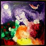 """FULL MOON DREAMS"" by mariagreene"