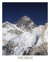Aim High - Mount Everest