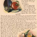 """Eggplant Parmigiana"" by unlimiteditalian"