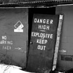 """""""Danger"""" by bavosiphotoart"""