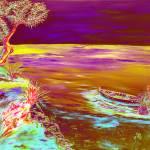 """""""La pesca"""" by Loredana_Messina"""