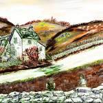 """The English countryside"" by Loredana_Messina"