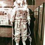 """Russian Astronaut"" by Aesthete"