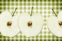 Country Style Apple Slices