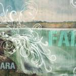 """Niagara Falls"" by pattifriday"
