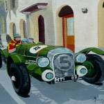 """""""Road Rally Racer"""" by anthonydunphy"""