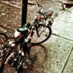"""Chinatown Ride"" by Aesthete"