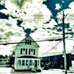 """""""Chincoteague House"""" by Aesthete"""