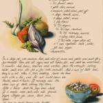 """Savory Bean Soup"" by unlimiteditalian"
