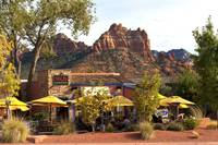 Sedona Watering Hole