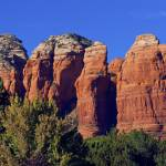 """Sedona Coffee Pot Rock"" by FordLou"