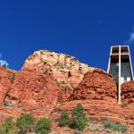 """Sedona Chapel of the Holy Cross"" by FordLou"