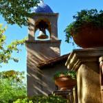 """Sedona Tlaquepaque Chapel"" by FordLou"