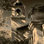 """Sedona Tlaquepaque Chapel 2"" by FordLou"
